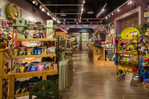 USA Dog Shop Store